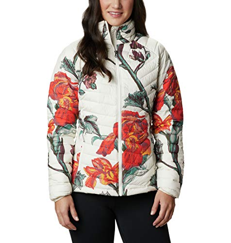 Columbia Powder Lite Jacket Woman (1699061)