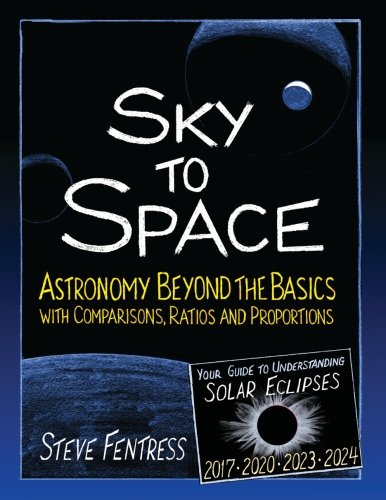 Sky to Space: Astronomy Beyond the Basics