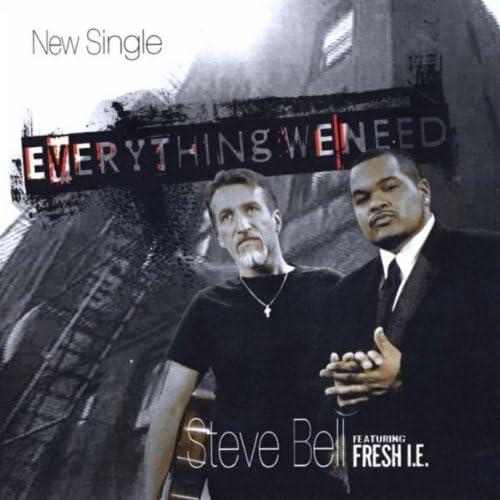 Steve Bell and Fresh I.E.