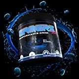 Gamers Only Blue Nitro Blaubeere, 80 Portionen, 400 gramm