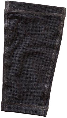 Derbystar Schienbeinschützer-Socke, S, schwarz, 6324030200
