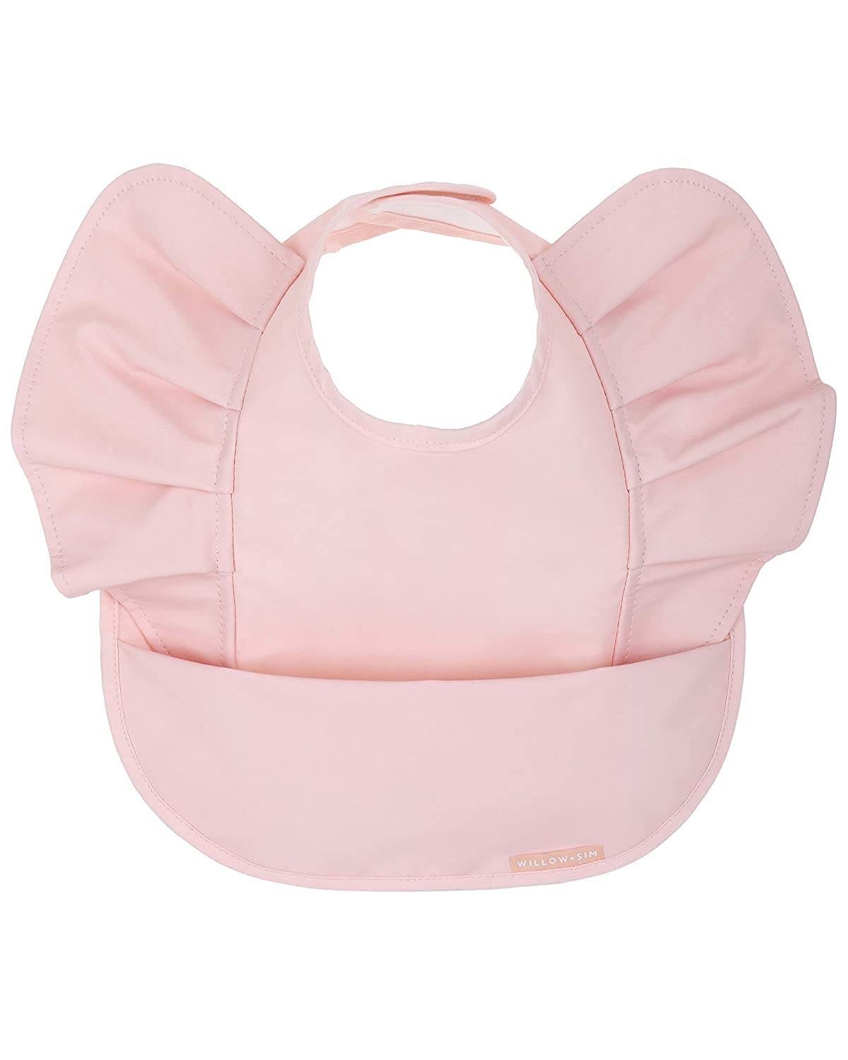 Waterproof Baby Bib Special sale item for Girl - C OFFicial site Better Than Silicone Wipe