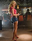 Erthstore 16x20 inch Fine Art Poster of Jessica Simpson Hot Leggy Pose in Daisy Duke Shorts Pin-Up