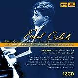 Emil Gilels Édition Vol.1 1933-1963