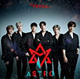Venus(初回限定盤A)(DVD付)