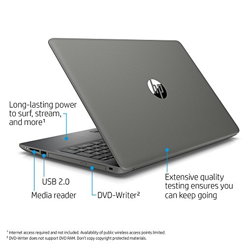 Compare HP 15-db0020nr vs other laptops