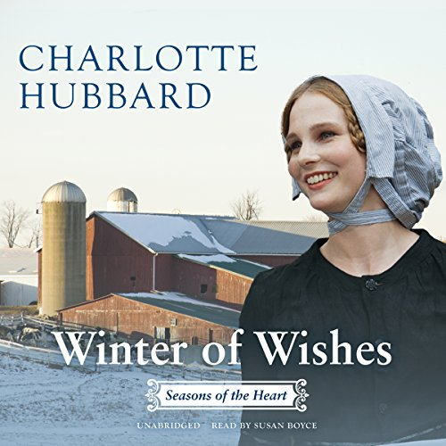 Winter of Wishes cover art