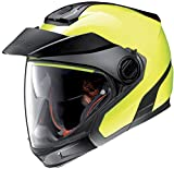 NOLAN N40-5 GT HI-Visibility Fluo Yellow M