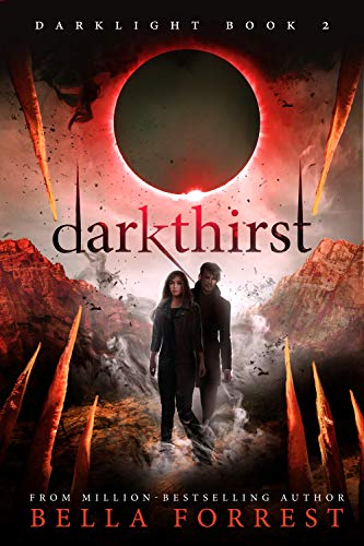 Darklight 2: Darkthirst