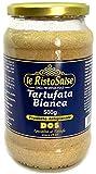 Salsa Tartufata Bianca 500 Gram PROFESSIONALE - Utilizzata nei Ristoranti e da Cuochi Professionisti - Prodotto Artigianale Umbria
