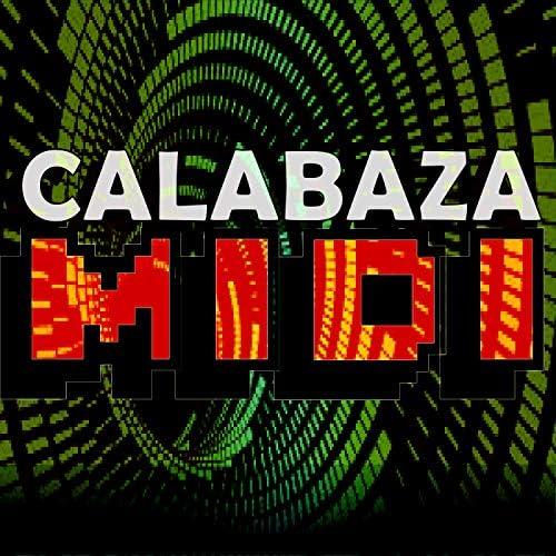 Calabaza MIDI