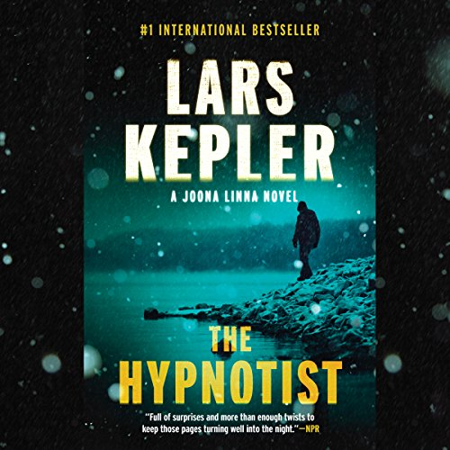 The Hypnotist  By  cover art