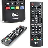 LG Mando Original Universal AKB75375608 para Cualquier TV
