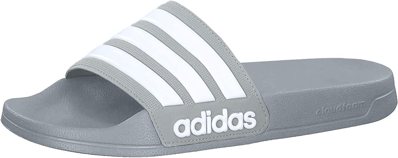 adidas Men's Adilette Quality inspection Shower Slide Inexpensive