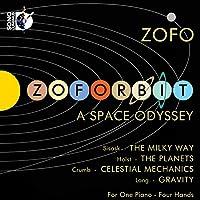 Zoforbit: a Space Odyssey