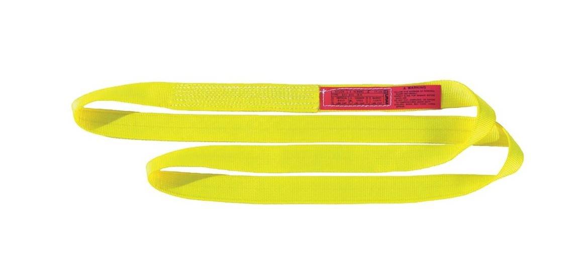 Liftall EN2602NX6 Web Sling Endless 2-ply Ranking TOP19 6' SEAL limited product Nylon 2