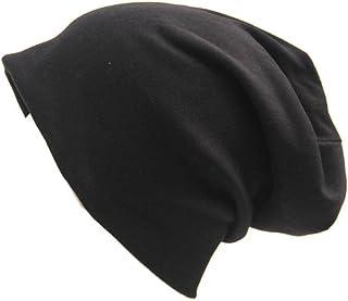 Century Star Unisex Baggy Lightweight Hip-Hop Soft Cotton Slouchy Stretch Beanie Hat