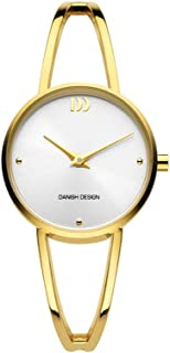 Danish Design 'Pure'   Japanese Quartz Watch Movement   Analog Dial   Wrist Watch for Women