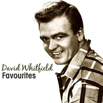 David Whitfield Favourites