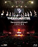 THE IDOLM@STER 5th ANNIVERSARY The world is all one!! 100704[COXC-1028][Blu-ray/ブルーレイ]