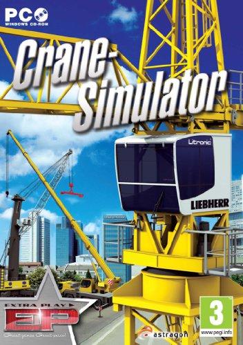 Crane Simulator (PC CD) [UK IMPORT]