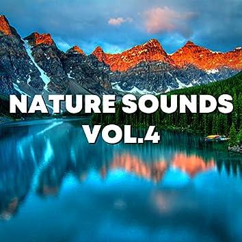 Nature Sounds Vol.4