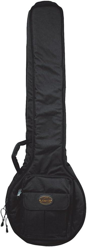 Kansas City Mall Superior C-267 Trailpak Ranking TOP18 II Gig Bag Banjo Openback