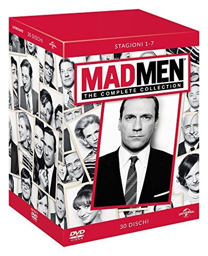 Mad Men: Stagione 1-7 (Cofanetto 30 DVD)