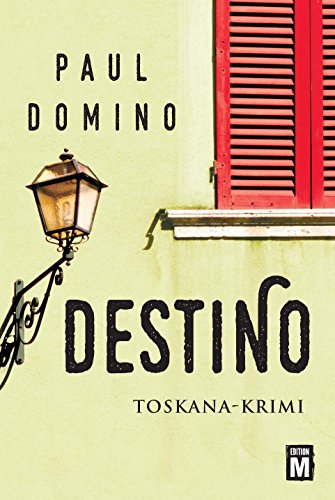 Destino - Reise in den Tod (Capitano Bardi 2)
