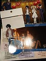 約束のネバーランド ロフト ポップアップストア アクリルスタンド カード セット レイ anime グッズ
