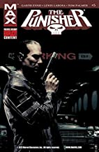 The Punisher (2004-2008) #5 (The Punisher (2004-2009))