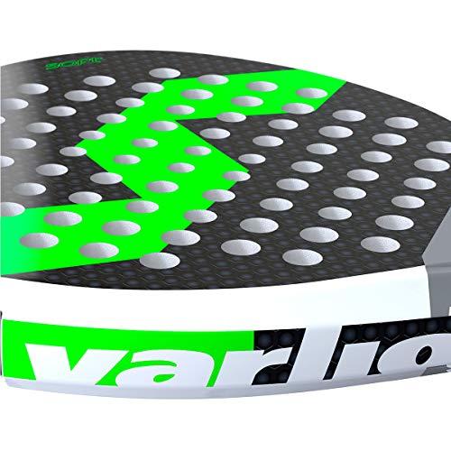 Varlion Avant ITSV Soft Palas, Adultos Unisex, Verde, 355-360 gr ...