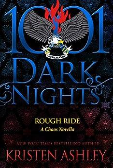 Rough Ride: A Chaos Novella by [Kristen Ashley]