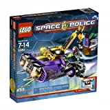 LEGO Space Police Smash 'n' Grab (5982)
