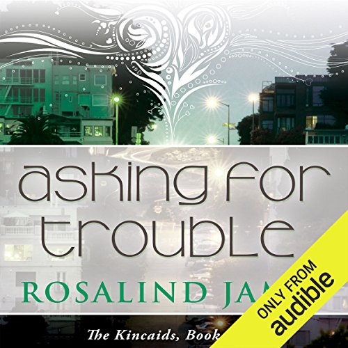 Asking for Trouble cover art