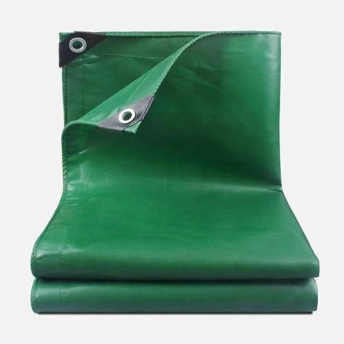 Bache de prougeection pratique tente extérieure bache extérieure imperméable à l'eau imperméable à l'eau de pluie imperméable à la pluie de vêtements en tissu bache de prougeection solaire haute températu