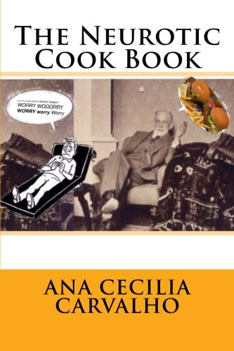 The Neurotic Cook Book