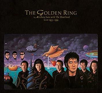 THE GOLDEN RING 佐野元春 Live 1983-1994