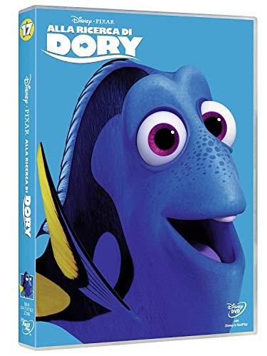 Alla Ricerca Di Dory Dvd  ( DVD)