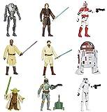 Star Wars Saga Legends Action Figure(Assortment)