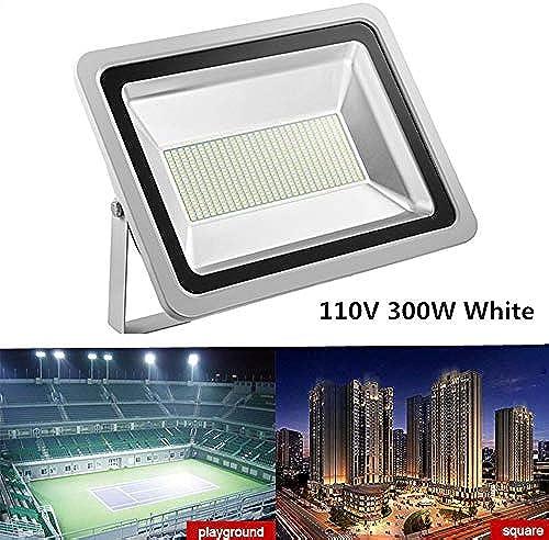 Ocamo IP65 Wasserdichtes 300W 110V 24000 Lumen Flutlicht