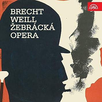 Brecht, Weill: Žebrácká opera