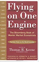 Bestsellers cluster sheet: Flying on One Engine: The Bloomberg Book of Master Market Economists: 52 by Thomas R Keene (2005-10-03)