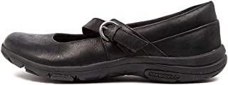 Merrell Dassie Erin Mj Black Womens Shoes Flats Shoes