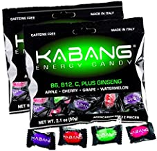 Best kabang energy candy Reviews