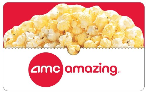 gift card deals still live grab last minute savings today AMC Theatre Gift Card