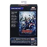 Zoom IMG-2 avengers hasbro marvel legends series