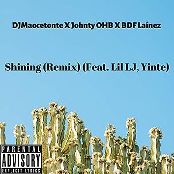 Shining (Remix)