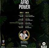 Immagine 1 afro power selected by dj