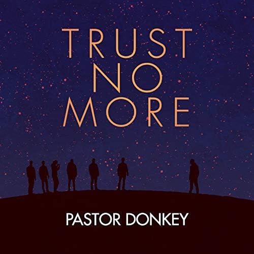 Pastor Donkey feat. Collin Sumner